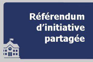Référendum...