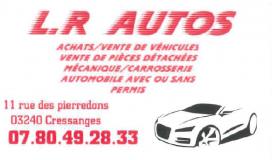 L.R Autos